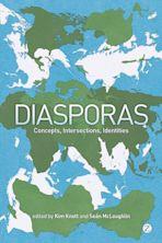 Diasporas cover