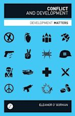 Conflict and Development cover