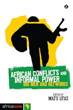 African Conflicts and Informal Power cover