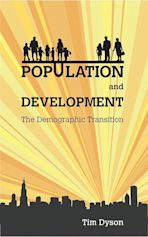 Population and Development cover