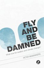 Fly and Be Damned cover