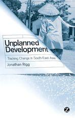 Unplanned Development cover
