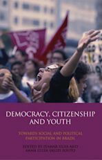 Democracy, Citizenship and Youth cover