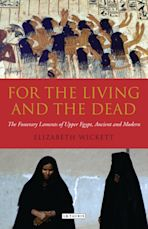 For the Living and the Dead cover