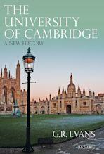 The University of Cambridge cover