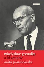 Wladyslaw Gomulka cover
