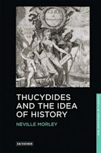 Thucydides and the Idea of History cover