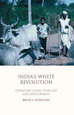 India's White Revolution cover