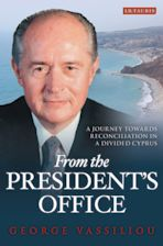 From the President's Office cover