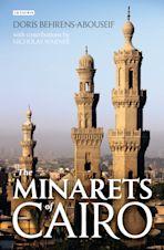 The Minarets of Cairo cover