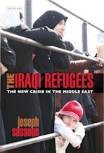The Iraqi Refugees cover