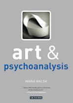 Art and Psychoanalysis cover