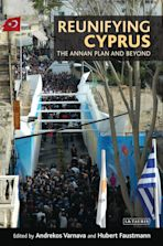 Reunifying Cyprus cover