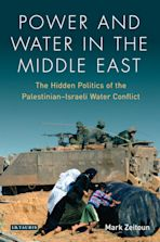 Power and Water in the Middle East cover