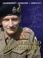 Bernard Montgomery cover