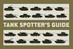 Tank Spotter's Guide cover