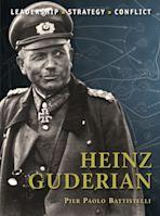 Heinz Guderian cover