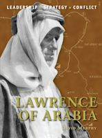 Lawrence of Arabia cover