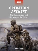 Operation Archery cover