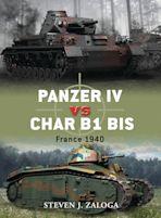Panzer IV vs Char B1 bis cover