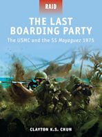 The Last Boarding Party cover