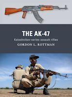 The AK-47 cover
