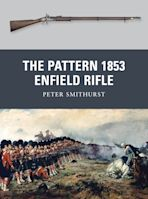 The Pattern 1853 Enfield Rifle cover