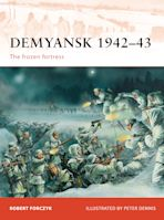 Demyansk 1942–43 cover