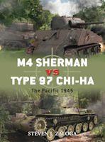 M4 Sherman vs Type 97 Chi-Ha cover