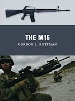 The M16 cover