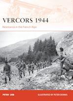 Vercors 1944 cover