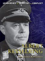 Albert Kesselring cover