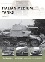 Italian Medium Tanks cover