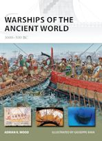 Warships of the Ancient World cover