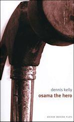 Osama the Hero cover
