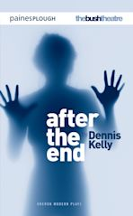 After the End cover