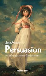 Persuasion cover