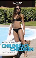 Children's Children cover