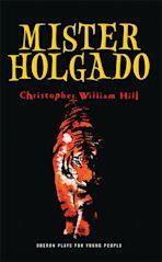 Mister Holgado cover