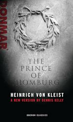 Prince of Homburg cover
