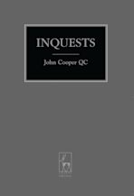 Inquests cover