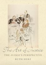 The Art of Justice cover