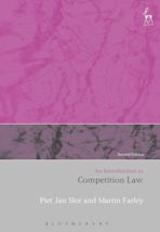 An Introduction to Competition Law cover