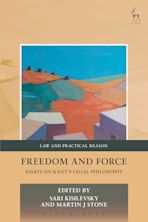 Freedom and Force cover