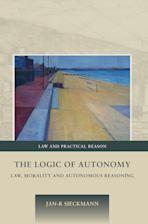 The Logic of Autonomy cover