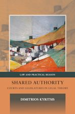 Shared Authority cover