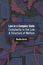 Law in a Complex State cover