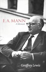 F.A. Mann cover