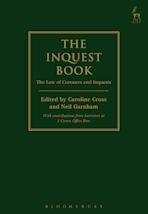 The Inquest Book cover