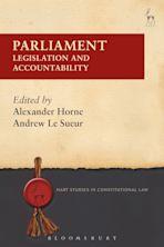 Parliament cover